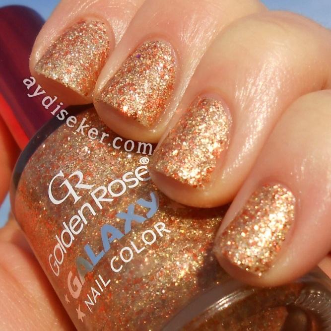 golden rose galaxy 22
