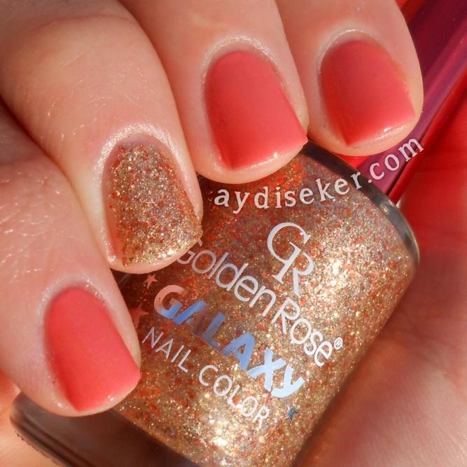 golden rose galaxy 22, golden rose rich colour 06