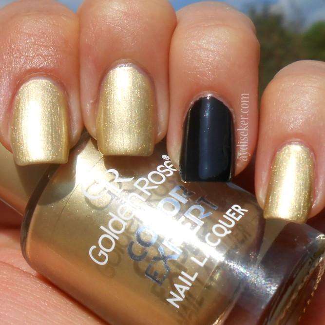 goldblack